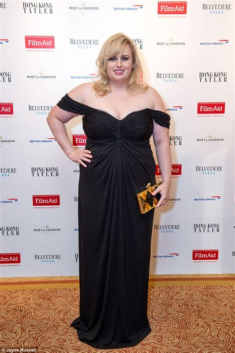 Bt8988 Glassis Jessey Mini Dress 1 rebel wilson takes bath after charity gala in hong kong daily mail