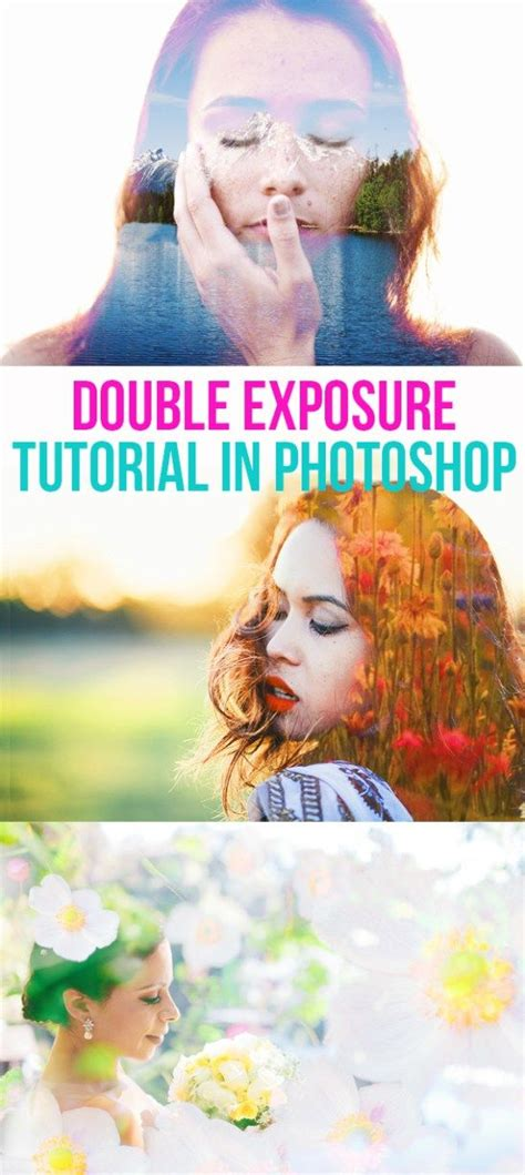 double exposure tutorial deutsch 77 best images about free photoshop actions and presets on