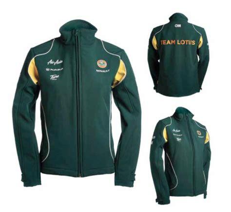 lotus f1 jacket jacket jacke formel formula one 1 team lotus f1 neu