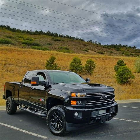 2018 Chevy Silverado Duramax 2018 Chevy 2500hd Duramax Redesign Car 2018 2019