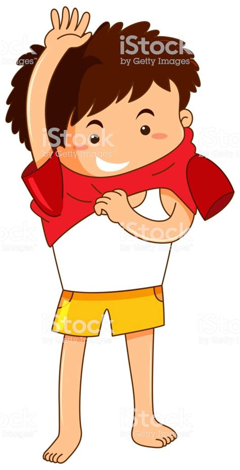 get clipart collection of 14 free get dressed clipart boy bamboo