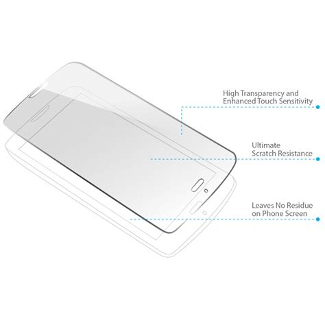 Tempered Glass All Brand T1310 4 naztech tempered glass for samsung note 4