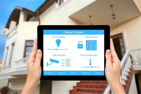 best home technology the best new smart home technology of 2016 the new home