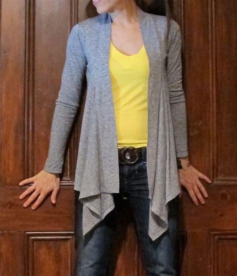 drape front cardigan pattern drape front cardigan sewing pattern google search
