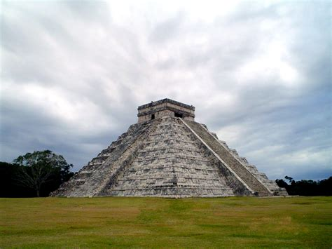 imagenes arquitectura azteca las 7 maravillas del mundo taringa