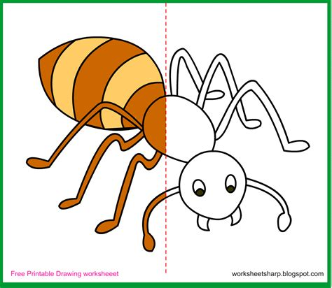 drawing images for free coloring drawings for to paint