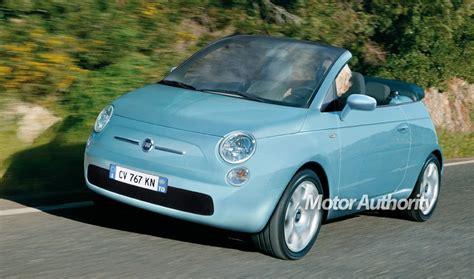 minutia microcars minicars fiat 500 flip top fiat