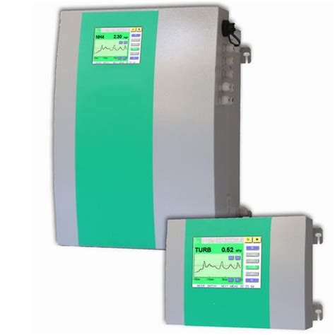 Water Analyzers water analyzer water analyzers manufacturer from ghaziabad