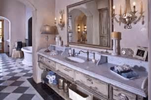 French provincial master bathroom traditional bathroom