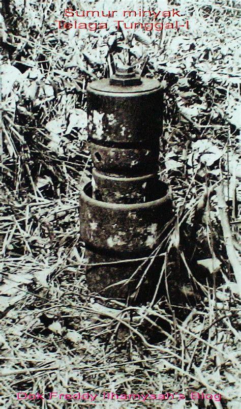 Minyak Di Indo inilah sumur minyak pertama di indonesia berita portal