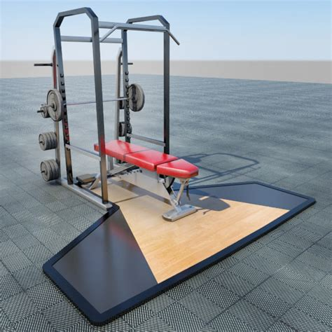 smith machine bench press conversion 3d power lift bench press