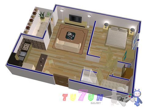create 3d floor plan create 3d floor plan for 35 seoclerks