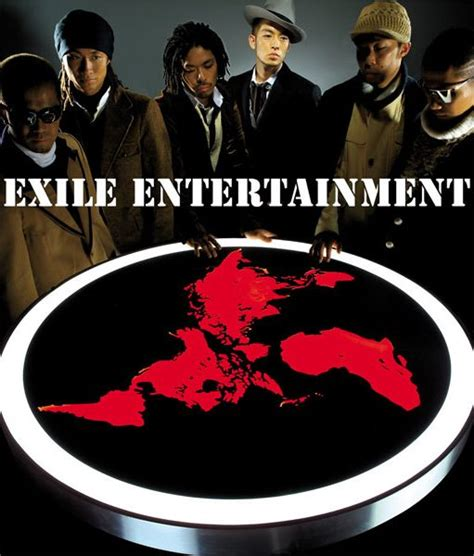 exle of swing exile entertainment by exile music charts