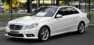 350s Mercedes Mercedes E 350 Cdi 4matic Photos And Comments Www