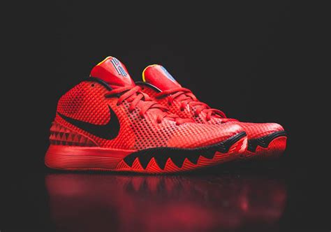 Sepatu Basket Adidas D 5 Nike Lebron Kyrie Ua nike kyrie 1 quot deceptive quot arriving at retailers sneakernews