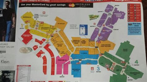 sawgrass mills map sawgrass mills free map picture of sawgrass mills tripadvisor
