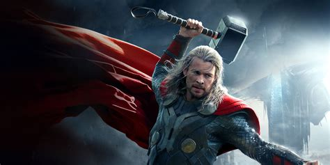 Sale Thor Battle Hammer Thor Marvel Studios The Mighty Avanger Tinggi thor 3 director says his will be funnier than the world