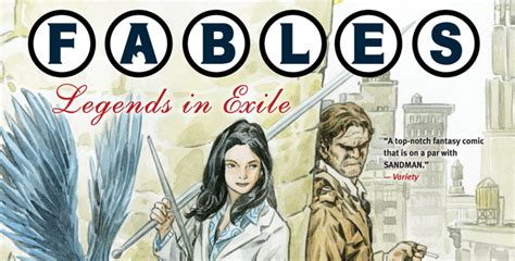 fables legends in exile vol 1 fables legends in exile review moar powah