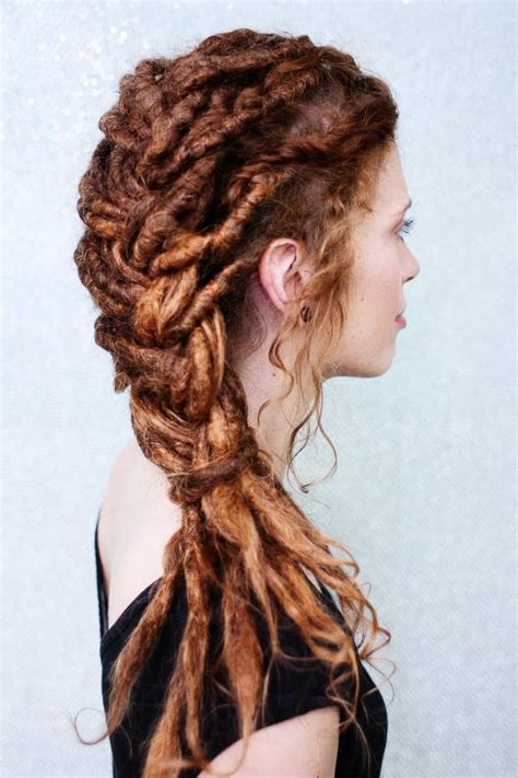 which type of dreadlock is right for you newark ethnic the 25 best ideas about white girl dreads on pinterest