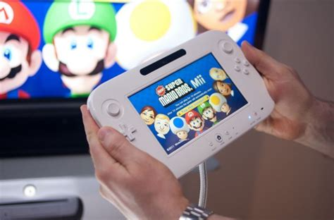 nintendo wii u vs new what is the wii u everything you need to about
