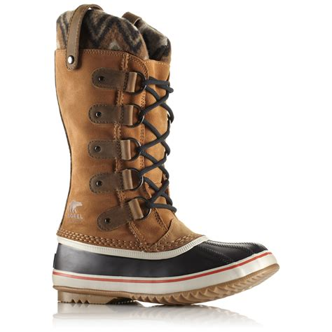 sorel s joan of arctic knit ii boot