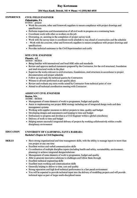 resume sles for civil engineers doc computer engineering resume sle computer engineer resume sle free civil