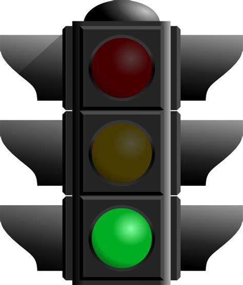 Green Light by Traffic Light Green Clip At Clker Vector Clip