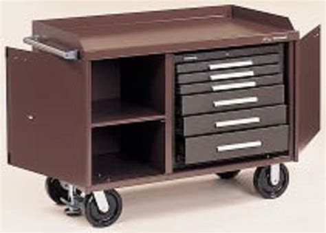 kennedy 6 drawer tool box kennedy 48 quot mobile versa bench tool box 6 drawer cabinet