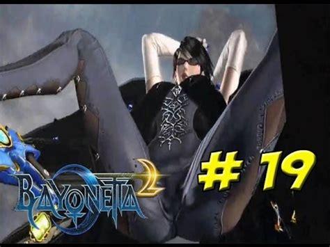 Bayonetta 2 Pc Version bayonetta 2 version part 19 yovideogames