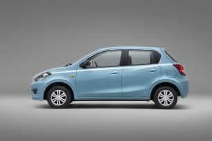 new car go datsun go review ignition live