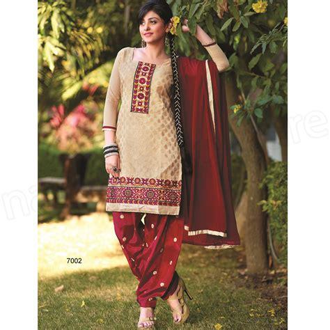 latest indian patiala salwar kameez suits collection