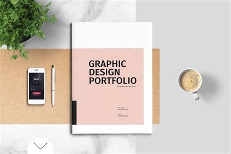 40 portfolio brochure templates free premium