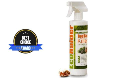 bed bug spray latest detailed review thereviewguruscom