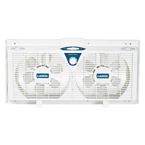 suncourt 8 in hardwired through wall fan lasko 2138 8 in electronically reversible window fan