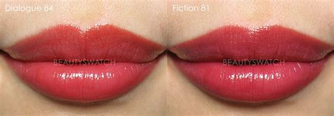 Chanel Lipstick Fiction chanel coco shine lipstick fiction photos review swatches lipsticks