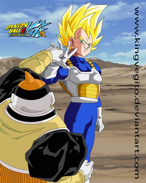 vegeta vs android 19 vegeta ssj vs android 19 by kingvegito on deviantart