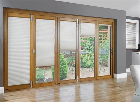 Blinds For Doors With Windows Ideas Cellular Shades For Doors Window Treatments Design Ideas