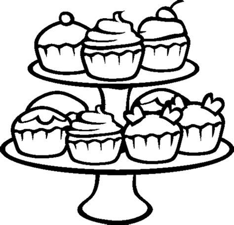 large cupcake coloring page cupcake coloring pages has cupcake coloring pages for kids