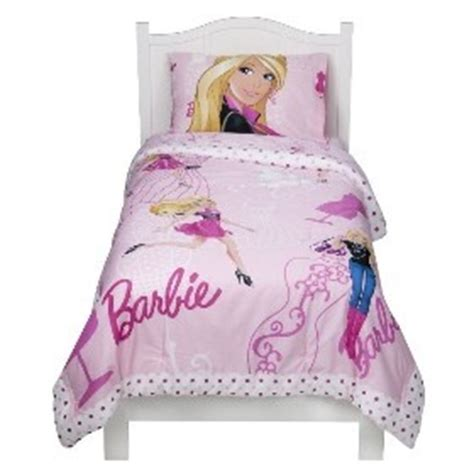 barbie bedding barbie bedding and decor on pinterest