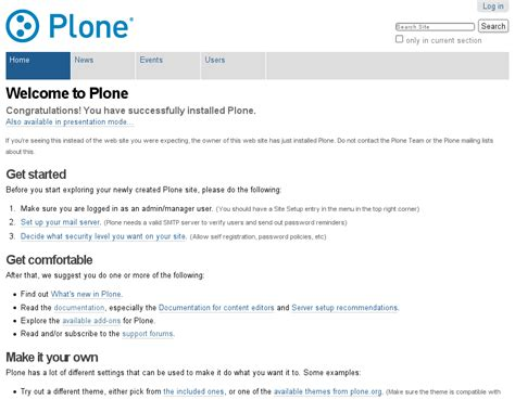 1 3 plone user accounts and roles plone vs facebook
