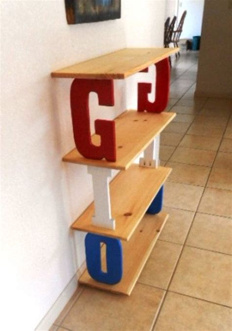 1000 ideas about childrens bookcase on small