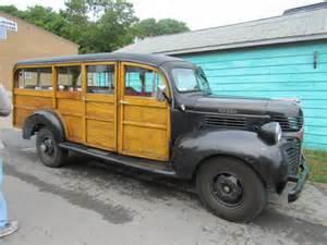 woody paneled vehicles fernwood nursery gardens