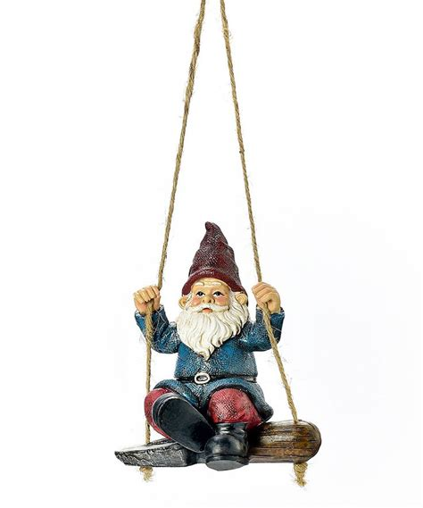 swinging gnome 1000 images about gnomes on pinterest