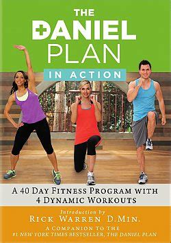Daniel Plan 10 Day Detox Guide by Free All The Guide In Business