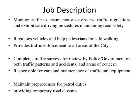ocular health and safety in traffic police