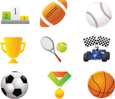 sport clipart sport clip vector vector graphic freebies eps ai