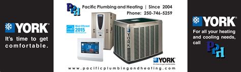 York Plumbing And Heating by Pacific Plumbing Heating And Refrigeration Teca
