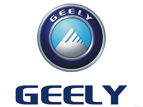 Geely Car Wallpaper Hd by Geely Symbol Logo Brands For Free Hd 3d