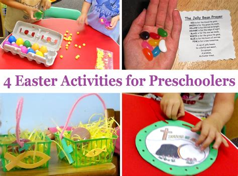 easter craft projects for princesses pies preschool pizzazz 4 more easter