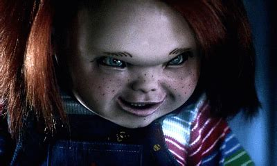 chucky movie remake aki gifs chucky gifs animados brinquedo assassino